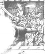 Imperial Navy recruits