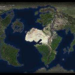 Świat Warhammera