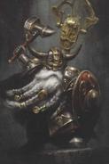 King Belegar