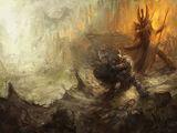 Wojna Starożytnych