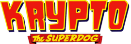 Krypto the Superdog logo.png