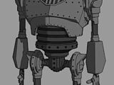 The Iron Giant (character)