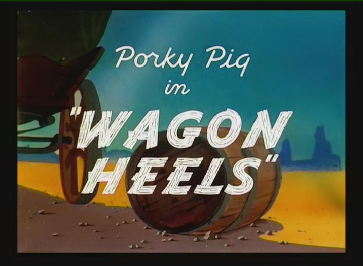 Wagon Heels