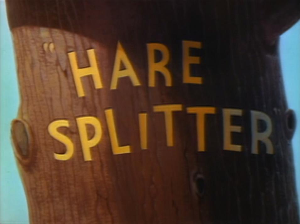 Hare Splitter