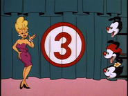 Animaniacs - Number 3