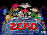 Codename: Kids Next Door: Operation: Z.E.R.O.