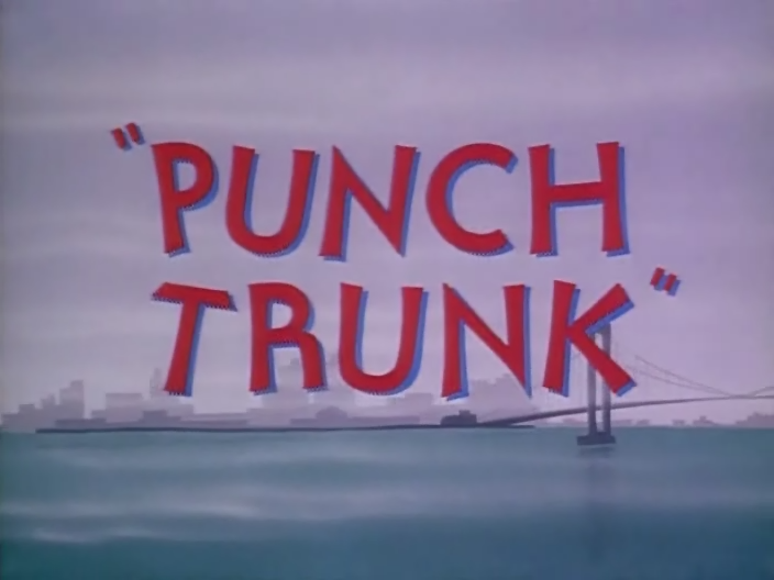 Punch Trunk