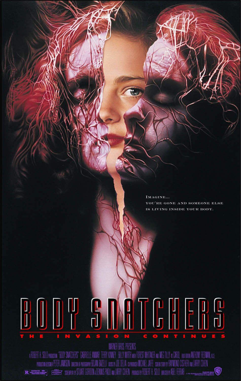 Body Snatchers (1993 film)
