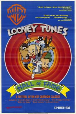 The Looney Tunes Hall of Fame