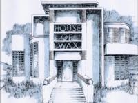 House of Wax Concept Art 1