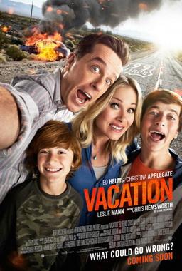 Vacation (2015 film)