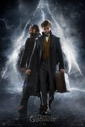 Fantastic beasts the crimes of grindelwald xxlg