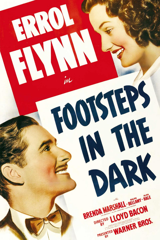 Footsteps in the Dark (film)