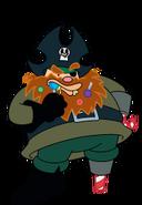 Codename-knd-character-stickybeard