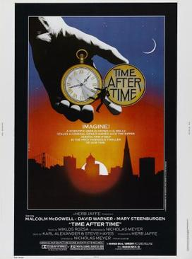 Time After Time (1979 film)