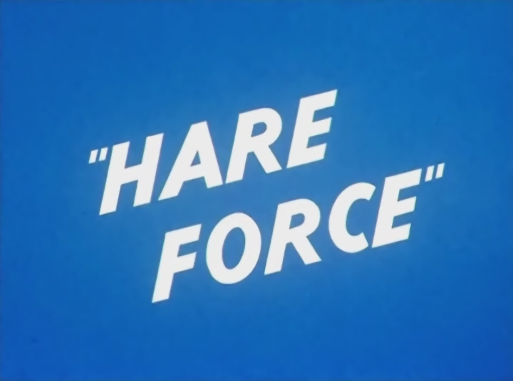 Hare Force