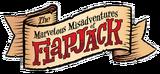 Marvelous misadventures of flapjack logo.png