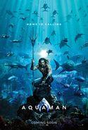 Aquaman poster2
