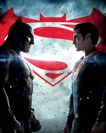 Batman V Superman Dawn Of Justice Warner Bros Entertainment Wiki Fandom