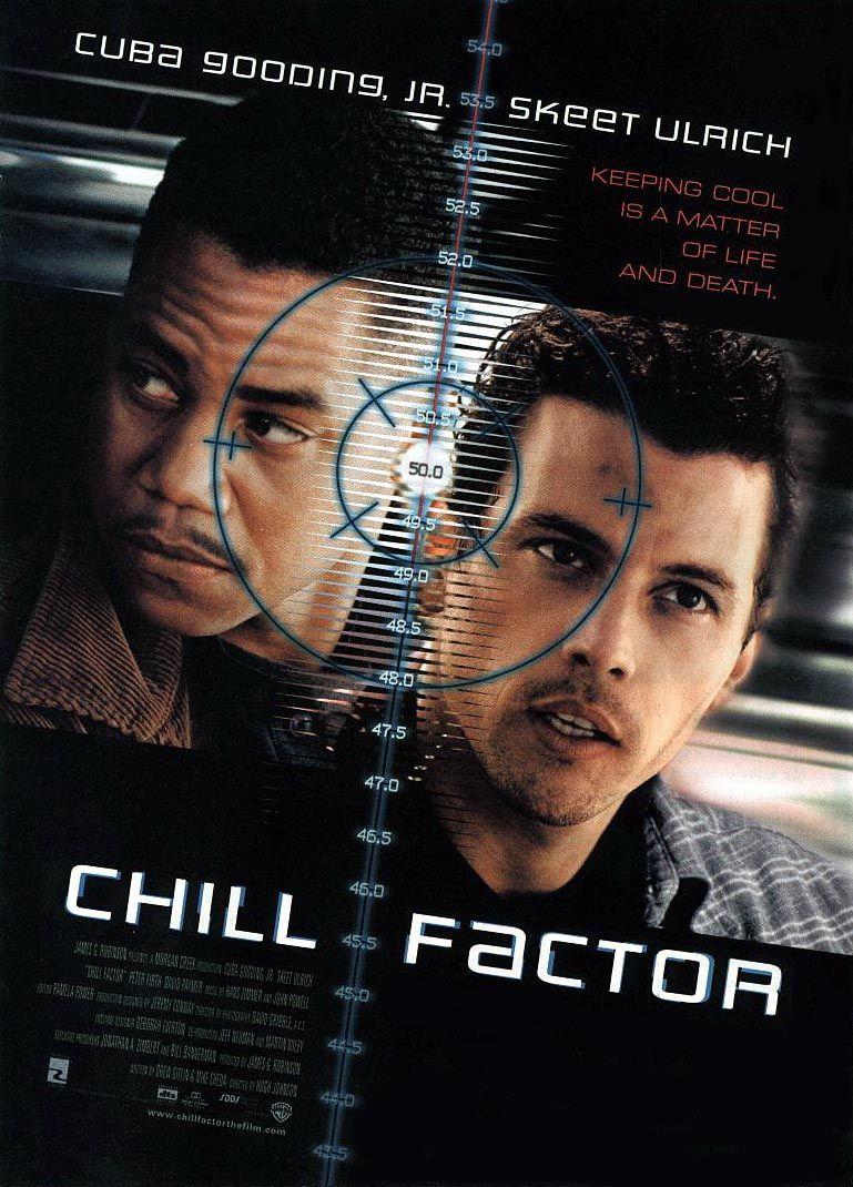 Chill Factor (film)