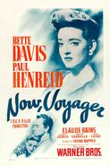 Now, Voyager (1942 poster)