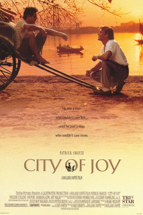 City of Joy (film)