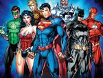 Category:DC Comics