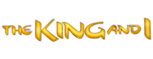Richard Rich - The King and I - Transparent Logo.png