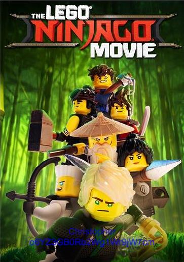 The LEGO Ninjago Movie/Gallery