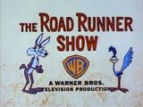 The Road Runner Show Theme