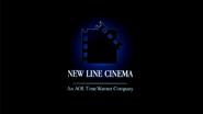 New line cinema aol time warner 2001
