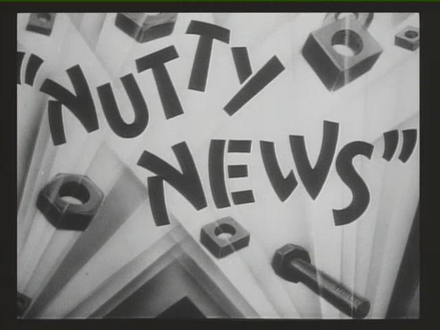 Nutty News
