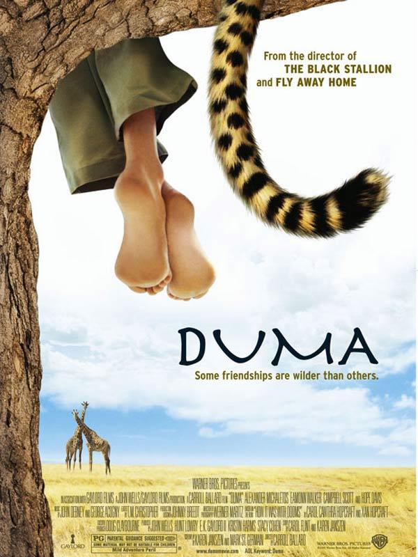Duma (2005 film)