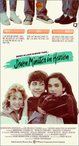 Seven Minutes in Heaven (film)