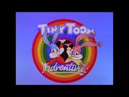 Tiny toons adventures - abertura - -Dublado- -Ative as Legendas-