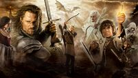 Category:The Lord of the Rings