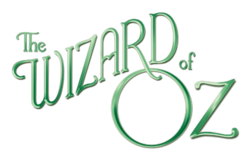 The Wizard of Oz transparent logo.png