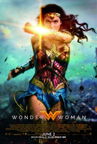 Wonder Woman (2017 film)