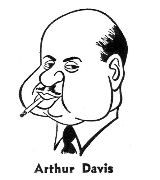 ArthurDavisFan