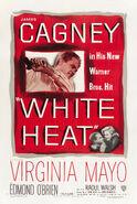 White Heat (1949 poster)