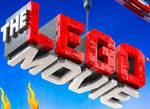 The Lego Movie (franchise)