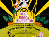 Bugs Bunny: Superstar