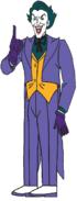 Joker Super Powers Team