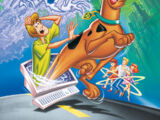 Scooby-Doo and the Cyber Chase