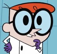 Profile - Dexter