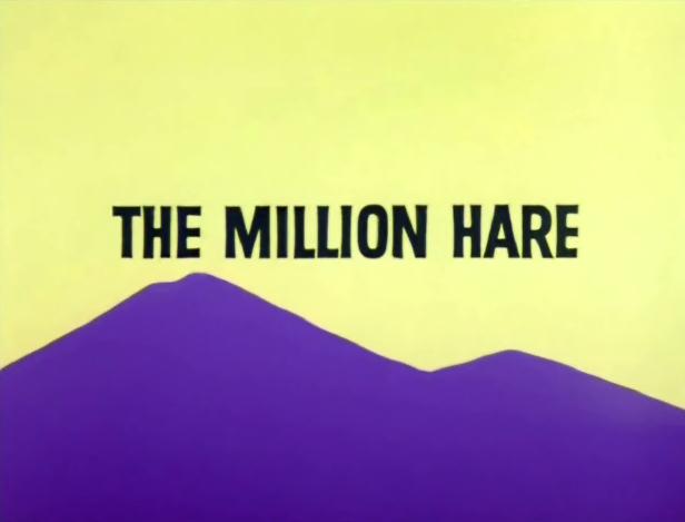 The Million Hare