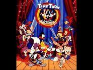 Tiny Toon Abenteuer Instrumental Theme Song