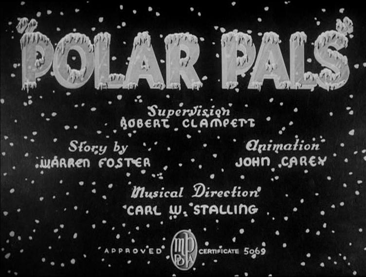 Polar Pals