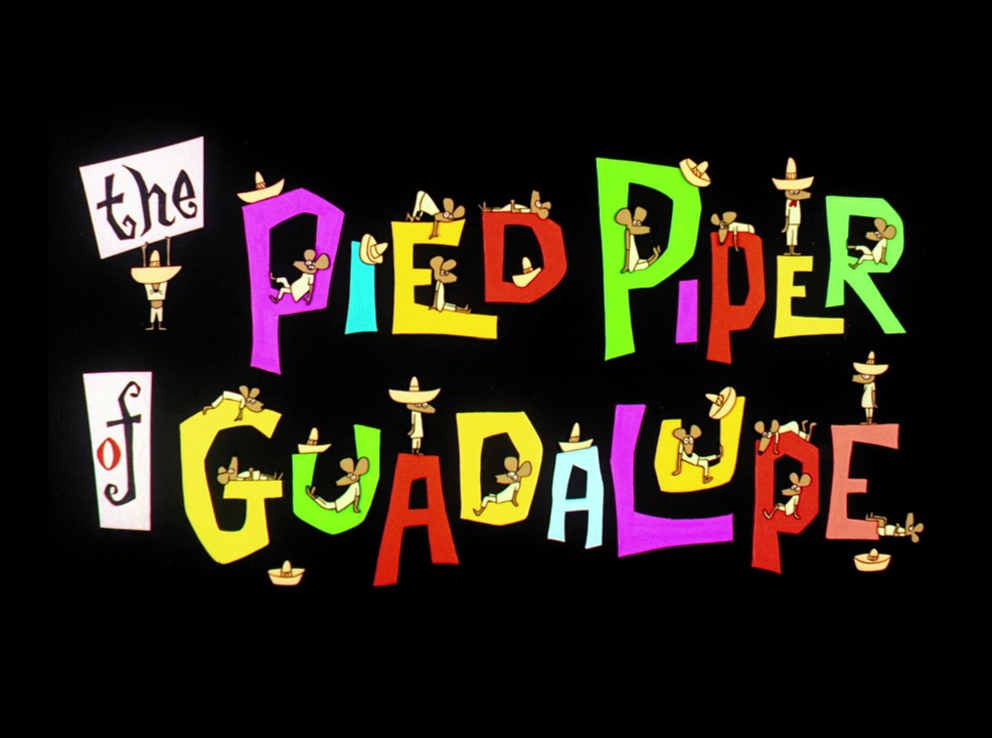 The Pied Piper of Guadalupe