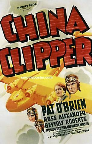 China Clipper (1936 film)